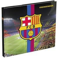 Vriendenboek barcelona FCB