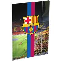 Elastomap barcelona FCB