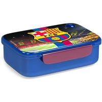 Lunchbox FC Barcelona FCB