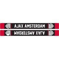 Sjaal ajax zwart Amsterdam 17x150