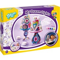 My Dream Lights ToTum nachtlampjes maken