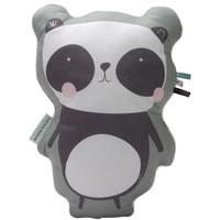 Knuffeldoekje knisper Little Dutch: panda