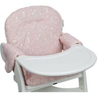 Stoelverkleiner Little Dutch: roze