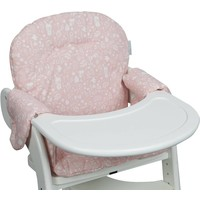 Stoelverkleiner Little Dutch: roze