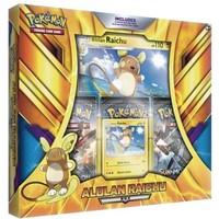 Pokemon Box: Alolan Raichu