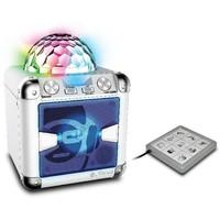 Party Cube iDance BC-5L: wit