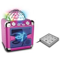 Party Cube iDance BC-5L: roze