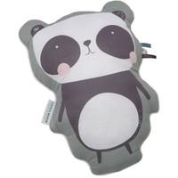 Kussen Little Dutch 45 cm: panda