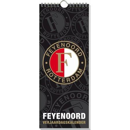 Feyenoord Rotterdam Verjaardagskalender feyenoord