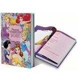 Princess Vriendenboek Princess
