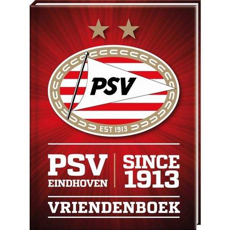PSV Eindhoven Vriendenboek psv