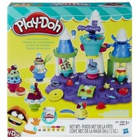 IJskasteel Play-Doh: 336 gram