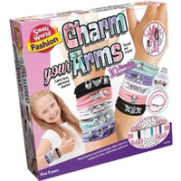 Charm your arms Creative