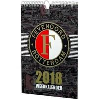 Weekkalender feyenoord 2018