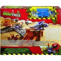 Truck & Playset Dinotrux