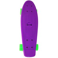 Skateboard Candy Move: Purple 57 cm/ABEC7