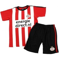 Shortama psv rood/wit