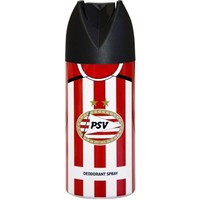 Deodorant psv rood/wit: 150 ml