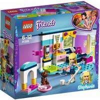 Stephanie`s slaapkamer Lego