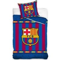 Dekbedovertrek FC Barcelona barca stripe