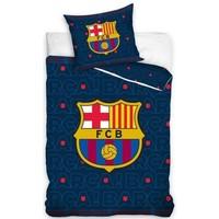 Dekbedovertrek FC Barcelona Barca