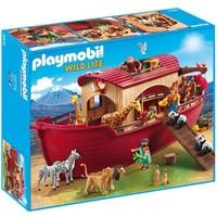 Ark van Noah Playmobil