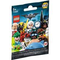 Minifigures Batman Lego: serie 2