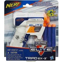 N-strike Elite Triad EX-3 Nerf
