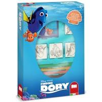 Stempelset Finding Dory: 12-delig