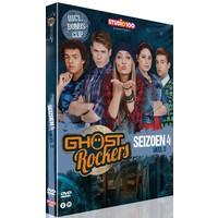 Ghost Rockers 2-DVD box - Seizoen 4 deel 2
