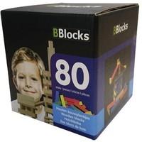 Bblocks 80 stuks in doos