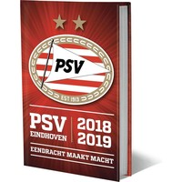Agenda psv rood since 1913 2018/2019
