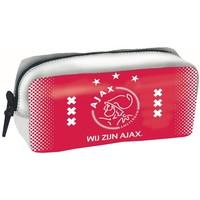 Etui Ajax rood wij zijn Ajax