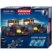 Flying Racers Carerra GO Racebaan