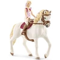 Horse Club Sofia en Blossom Schleich 42412