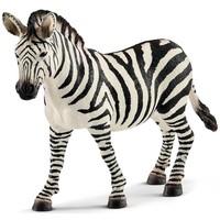 Zebra merrie Schleich 14810
