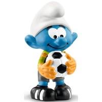 Smurf keeper Schleich 20808