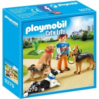 Hondenbegeleider Playmobil