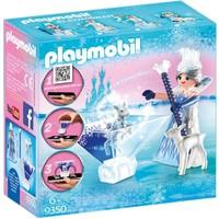 Prinses ijskristal Playmobil