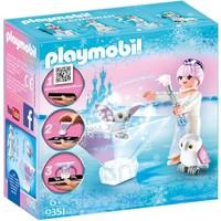 Prinses ijsbloem Playmobil