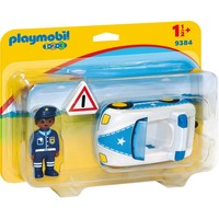 Politiewagen Playmobil