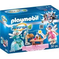 Feeenkoningin met Twinkle Playmobil