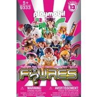 Minifigures Playmobil serie 13: girls