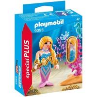 Zeemeermin Playmobil