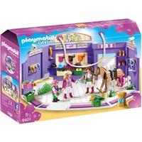 Ruitersportwinkel Playmobil