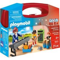 Muziekklas Playmobil
