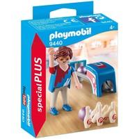Bowlingspeler Playmobil