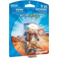 Sheriff Playmobil