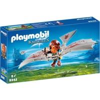 Dwergzweefvlieger Playmobil