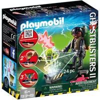 Ghostbuster Winston Zeddemore Playmobil